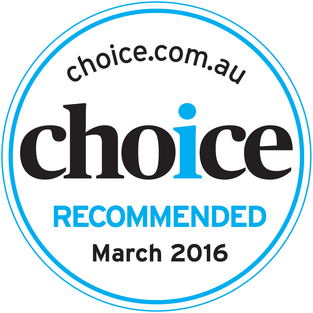 CHOICE _recommended logo_March 2016_white- Euroflex